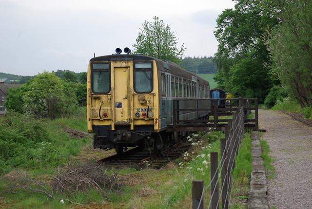 IMGP0336 Dufftown 3 juni 2007