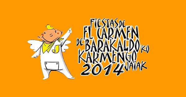 Carmenes Barakaldo Karmenak 2014