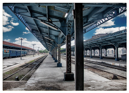Havanna station