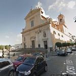 1719 2015 Chiesa di San Barnaba d, Foto Map By Google b