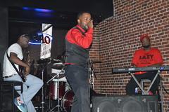 018 4 Soul Band