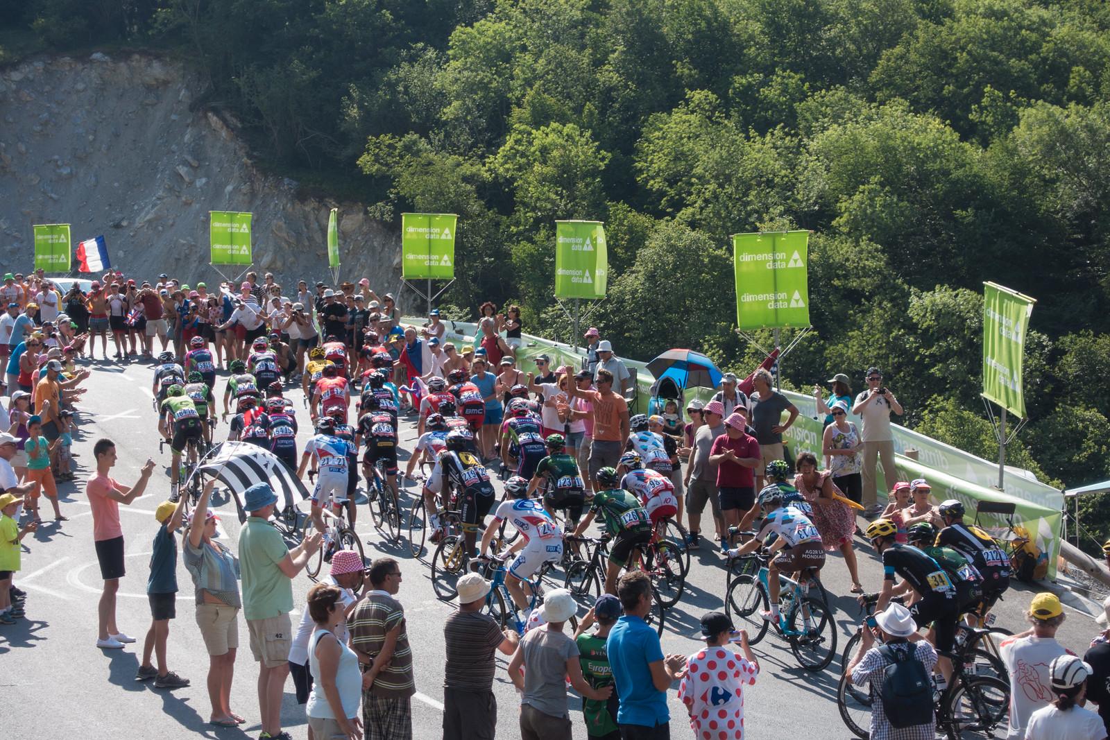 Tour de France 2015 - Stage 11-28