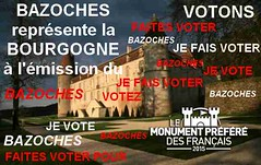 VOTEZ BAZOCHES