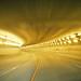 truck tunnel. sylmar, ca. 2015. by eyetwist