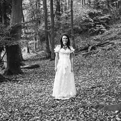 Daniela - White Dress