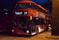 LT732 @ Euston bus station