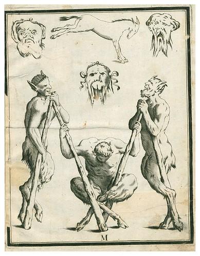 013-Letra M-Alfabeto in sogno-1720-Staatsbibliothek zu Berlin