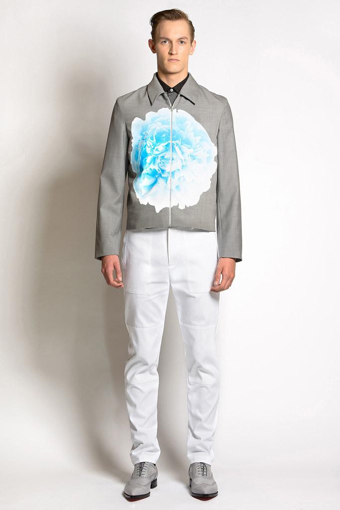 SS14 London Jonathan Saunders022_Rutger Schoone(fashionising.com)