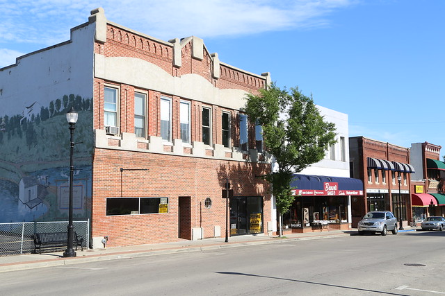 Warrensburg Missouri Johnson County Mo Flickr Photo Sharing