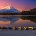 Japanese Tranquility by NatashaP