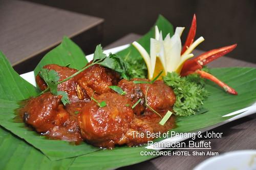 Ramadan Buffet Concorde Hotel Shah Alam 4