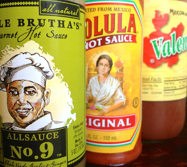 Hot Sauce 101 - The Top Eight Hot Sauces in the U.S. and How to {Really} Enjoy Them. | Azúcar & Spice on WordPress.com