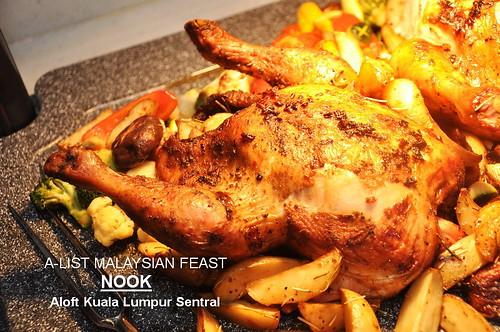 Nook Aloft Kuala Lumpur Sentral 2