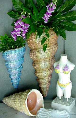 Wall Shell-foxgloves-sml.Full Shell-Bikini-5x7