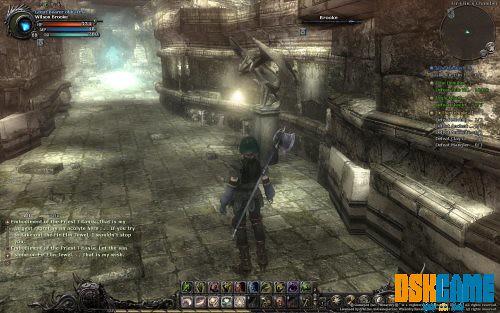 Wizardry Online 2