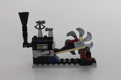 LEGO Master Builder Academy Invention Designer (20215) - Automated Sawmill