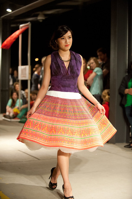 Center For Hmong Arts And Talent Fresh Traditions Fashion