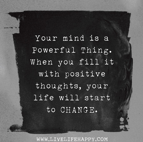 Your mind is a powerful thing. When you fill it with positive thoughts, your life will start to change.  How do you make this coming year your best one yet? The key to creating your best year ever is taking some time to reflect and set yourself up for success. Instead of making a New Year's Resolution you won't stick to, look at 5 BIG questions to ask yourself that have the power to change your life. New Year New You. Take this self-improvement challenge and have the best year of your life!  #bestyearever #loveyourlife #selfreflection #newyears