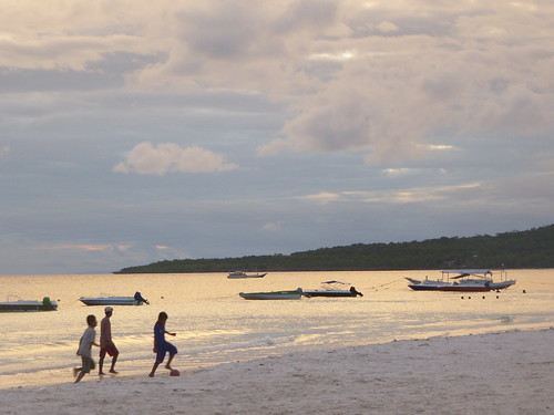 Sulawesi13-Bira-Coucher de soleil (4)