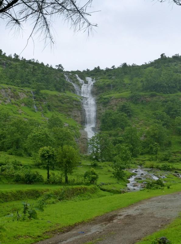 Kangorigad / Mangalgad Trek - Visit to Shivthargal