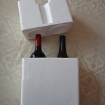California Wine Club Packaging