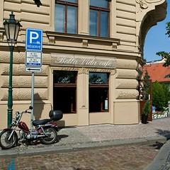 Bella Vida Café