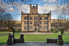 Gawthorpe Hall - Lee Pilkington