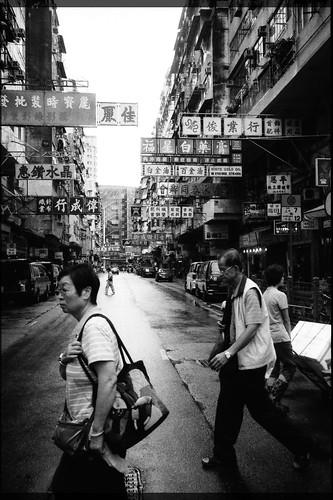 HK Street Photography