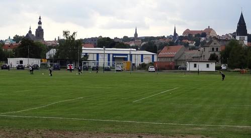 DSC02504 Karl-Fischer-Sportplatz, home of ASV Eisleben