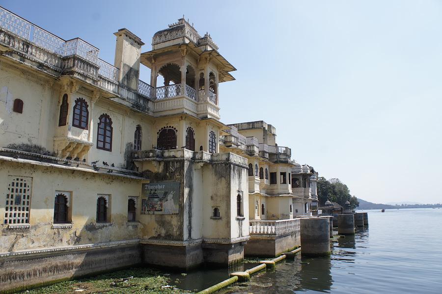 Удайпур, Раджастан, Индия. Kartzon Dream - авторские путешествия в Индию