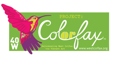 Colorfax-Logo
