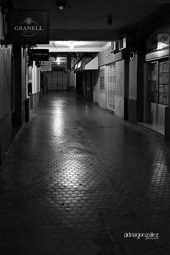 passatge vallès by ADRIANGV2009