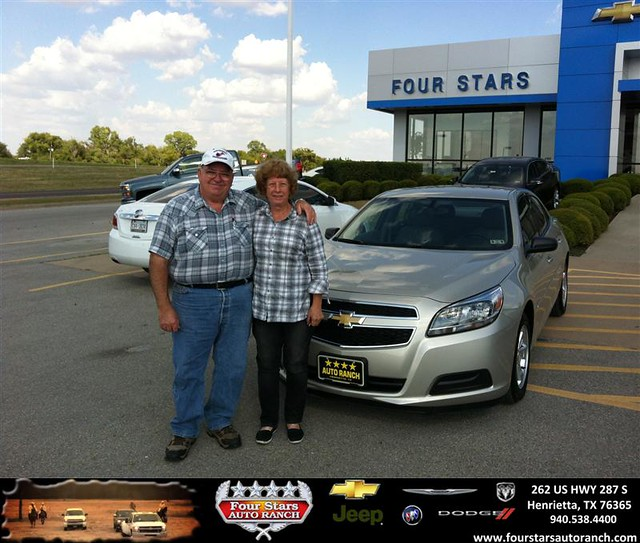 thank you to shirley skelton on your new 2013 chevrolet malibu from mark havens and everyone at. Black Bedroom Furniture Sets. Home Design Ideas