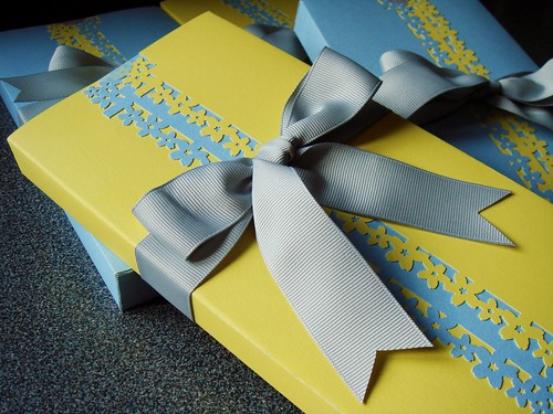Toffee Buttercrunch Custom Giftbox