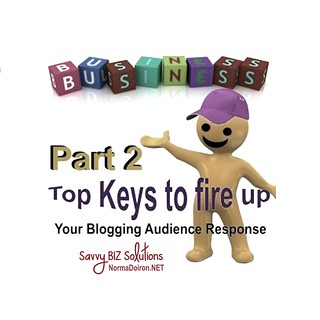 Top Keys to Fire Up Your Blogging Audience Response