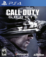 Call of Duty: Ghosts on PS4