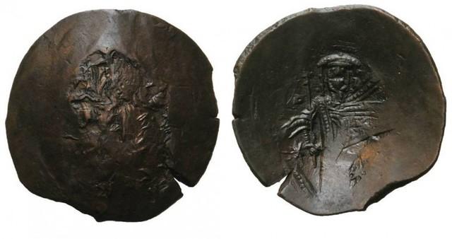 Quelques monnaies byzantines 9821177936_3017e2c34c_z