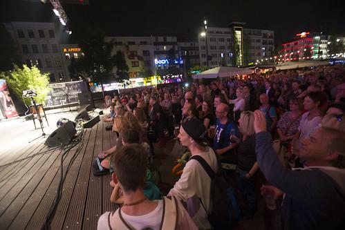 Hamburger Theaternacht 2013