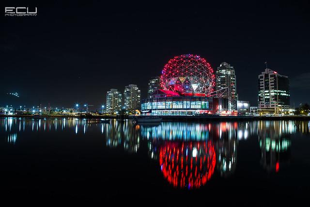 Vancouver Love