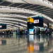 Heathrow Terminal 5 by lomokev