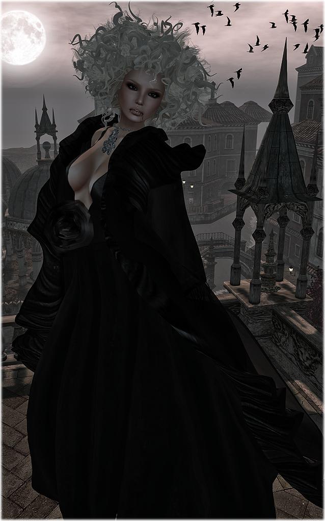 Van Helsing dreams
