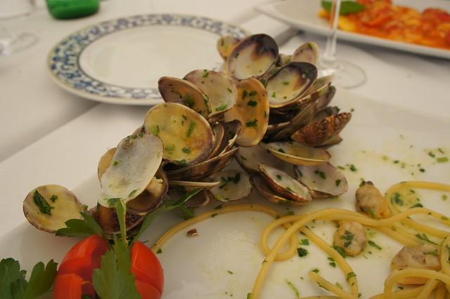 Venezia - clams