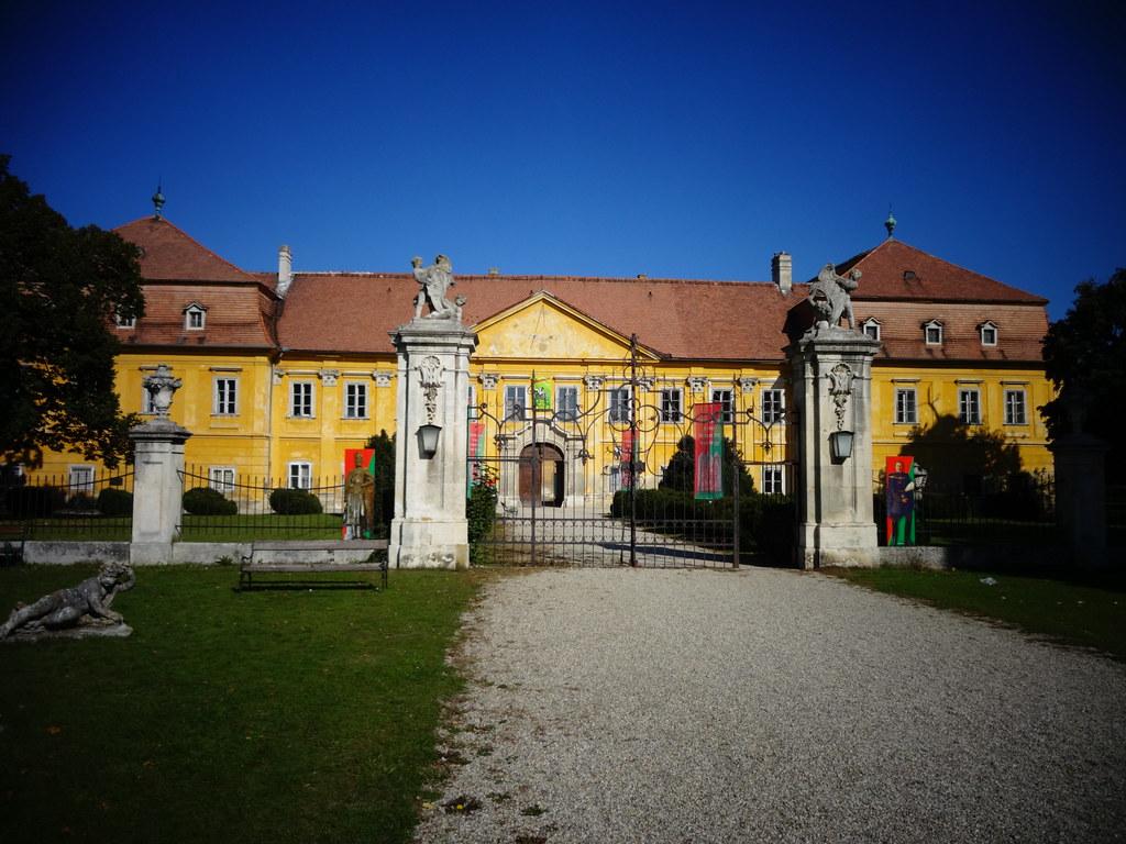 Niederoesterreichischer Landesrundwanderweg - Weinviertel