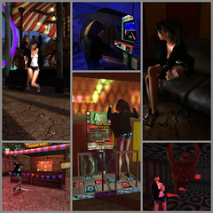 Carnival by dy secondlife