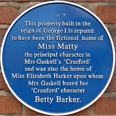 Photo of Blue plaque № 28040