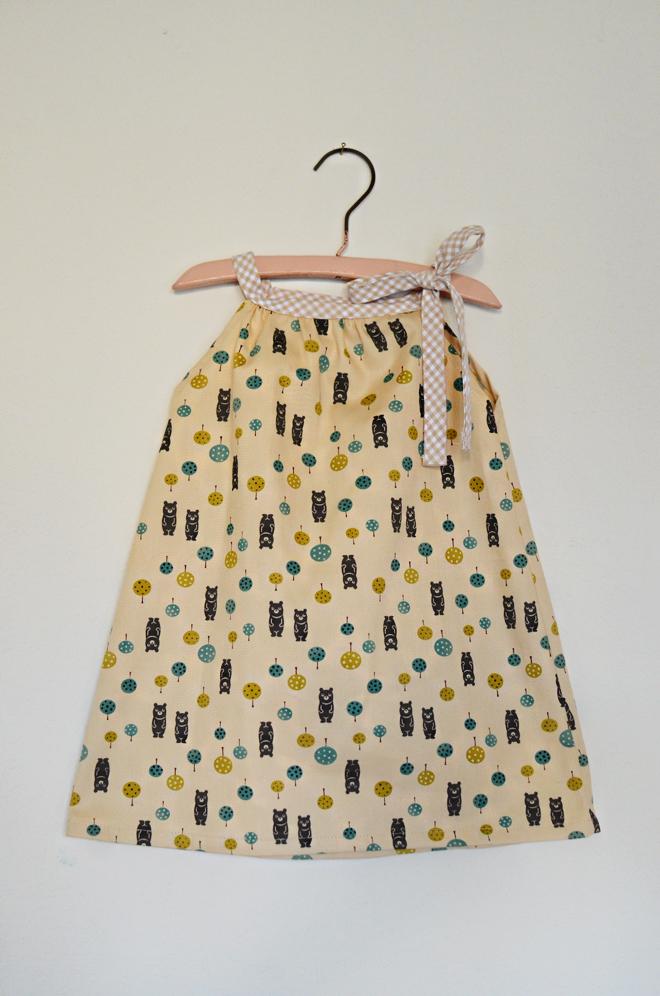 Glow's bday dress