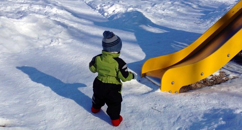 Isbjörn of Sweden Winter Jumpsuit