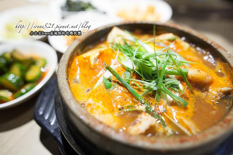13.10.21-九尾韓國豆腐煲
