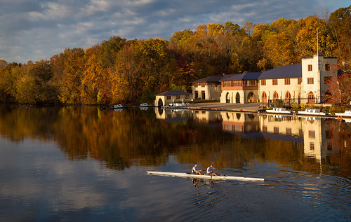 morning autumn fall water boats dawn newjersey unitedstates nj crew princeton rowing boathouse goldenhour lakecarnegie classof1887boathouse shearowingcenter