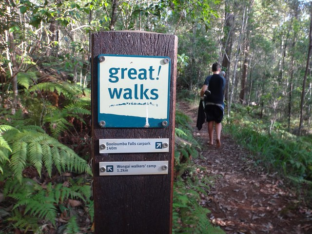 Conondale Great Walk